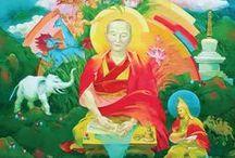 Russian Buddhism