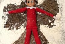 It's an Elf life / by Kim Rauft