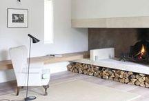 1.1 Living Rooms & Cozy Corners / by Morten B. Larsen
