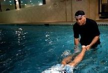 Conquer Fear of Water Live on TV AQUASKILLS