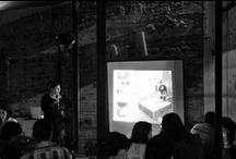 """PechaKucha Night GDL / La división de Diseño de Studio Victoria participó en el volumen 14 de este dinámico formato de presentación con el tema """"Emprendurismo y diseño colaborativo""""."""
