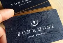 Corporate Identity● / by Emmanuel Homsy