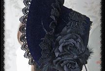 Lolita Headdress Accessories