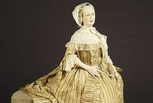Clothing 1760's