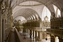 Libraries / Oh, you beautiful libraries.   / by Deb Caletti