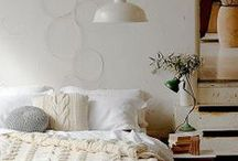 Bedroom ideas / Here is a collection of bedroom ideas & inspiration we love!
