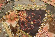 Crazy Quilts / by Imelda Allen