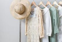 clothes inspiration ~ frocks / by Shellay Maughan