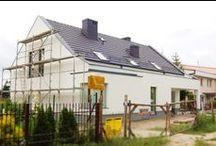 Dom jednorodzinny IRL / etap inwestycji: zrealizowana