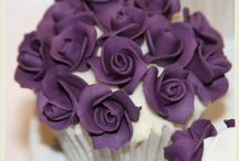 Cupcakes & muffins / by Nevaeh