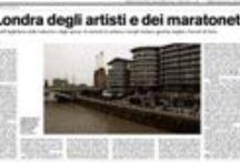 SCRITTURA (in italiano) / Articoli e reportage di Markus Zohner, pubblicati in italiano