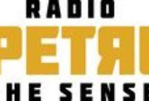 """RADIO PETRUSKA: Il nuovo podcast culturale della Svizzera italiana / """"Petruska – The Sense of Life"""", si configura come una raccolta di intensi dialoghi sul senso della vita, rintracciabili e scaricabili dal web, in formato file audio. È il primo Podcast culturale indipendente della Svizzera italiana che si propone di esplorare i grandi temi dell'esistenza umana attraverso domande 'taglienti', che scavino in profondità, che irrompano nel quotidiano di ciascuno per indagare cosa ci sia in fondo all'animo umano."""