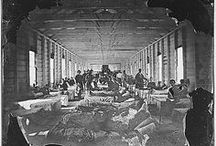 Civil War - Medical / by Debbe Adkins Collier