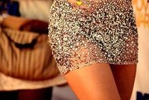 glitter and glam