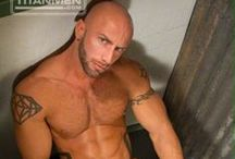 Aymeric Deville - adult movies star