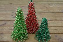 Christmas Tree Collection / all trees / by Jackie Moore