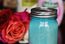 DIY Beauty & Remedies