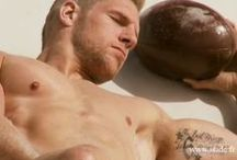 James Haskell /