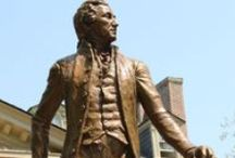The College of William & Mary / James Monroe's Highland is owned and operated by the College of William & Mary, James Monroe's alma mater.