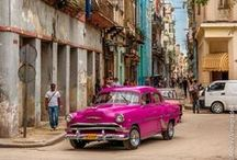 How To Travel To Cuba / Inspiration and tips on exploring Cuba through the eyes of a local.