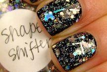 Nail Obsession / Nails, nails, nails! Beautiful nail art and pretty polish combinations!