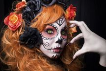 Makeup - Artistic & Fantasy