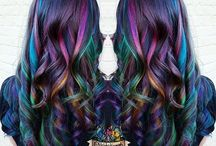 Haircolor & Haircuts