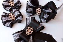 Bow brooch - moño Victoriano - corbatín Gucci