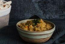 Blogevent: Die große Curry-Sammlung