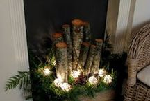 Christmas Ideas For The Home / by Rhonda Taylor-Leippi
