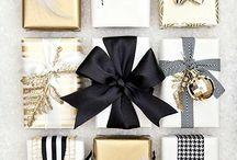 {Gift Giving}