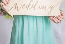 Weddings / All things Wedding 💕 / by Samantha Steeves