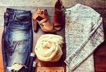 Style / by Lindsey Deschenes