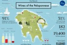 Greek wine / Exploring exciting grape varieties that are off the beaten track / by Markus Stolz