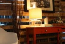basement ideas / by Stacy Martone