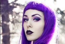 Make-up, Hair and Nails / by Veronika Ⓥ