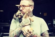 Dallas Green / The other love of my life. / by Mallory Cameron