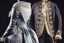 Fashions/1714-1837 (Georgian & Regency)