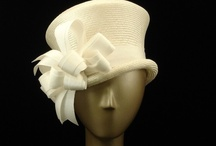 Fashions/Hats / Hats can complete an outfit and make it stand out.  We often think of hats in association to going to church, the Kentucky Derby and living in England.