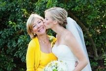 Bride & Mother