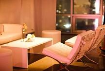 Reception Decor   Lounge Area