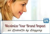 Blogging / Blogging tips and best practices.
