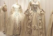 Fashions/1400-1713