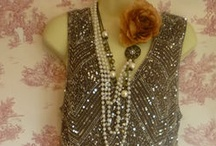 Fashions/1920's (Roaring 20's Flappers)
