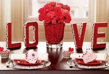 Holidays/Valentines,Anniversary,Wedding / by Mary Anne Wallman