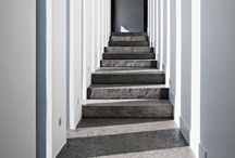 Home | Staircases / by Elisa Machens