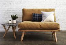 interior design / by East Street Studios