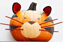 Halloween / by Heather Herndon