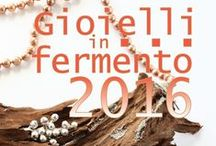Let's join us @Jewelsinferment: You are welcome / NEWS - Announcements - Bandi di partecipazione