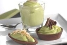 Dessert avo anyone?